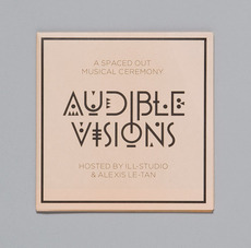 Ill Studio - Audible Visions