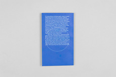 Project Projects — Perpetual Peace booklet