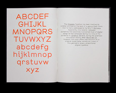 MilieuGrotesque – Typefoundry and Custom Font Solutions