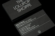 StudioMakgill - The Lollipop Shoppe