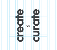 Friends of Type — Make your mark