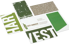 Oliver Lan Design | City Harvest