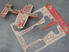 French Paper Flight Ephemera « Beast Pieces