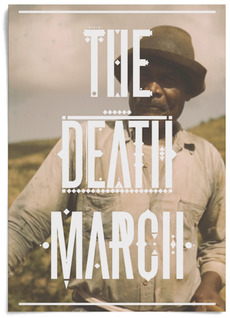 — Jorge León · The Death March
