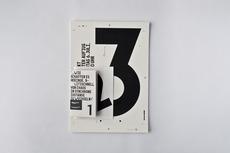 Johannes Breyer - Graphic Design, Typography, Zürich – Schwarmverhalten