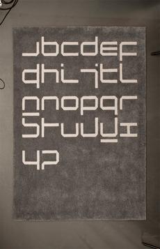 Spin — Wim Crouwel retail