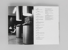 Spin — Wim Crouwel catalogue