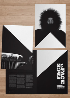 Dom Murphy. Ideas, Art Direction & Design. Digital & Print