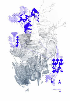 StudioKxx/Graphic Design & Illustration