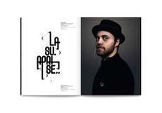 Designers United: Work & Extensions — Collate