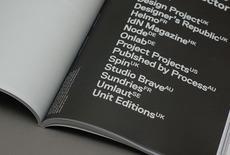 A Publication : Tim Wan : Graphic Design
