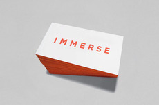 Immerse Group   The Drop