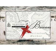 The Buccaneer : Alvin Diec