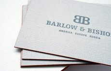Barlow & Bishop « Stitch Design Co.
