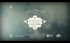 20000 leagues under the sea on the Behance Network