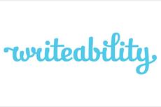 Writeability - Working Format