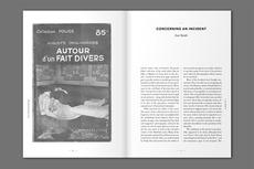 The Paris Magazine - Working Format