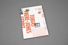 Tobias Frere-Jones - Working Format