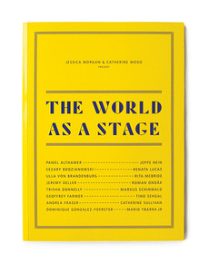 The World As A Stage