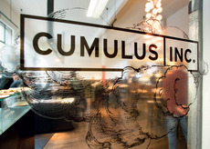 Selected Work - Cumulus Inc. - studio round | multi-disciplinary design | melbourne, australia