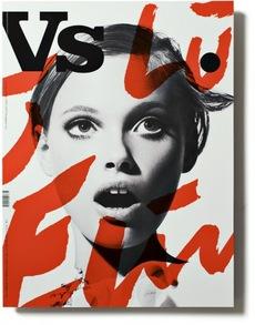 Rasmus Koch Studio : Vs Magazine identity