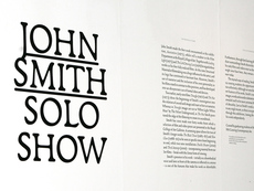 John Smith : Samuel Bonnet & Maël Fournier Comte