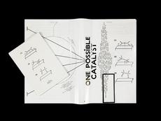 One possible catalyst : Samuel Bonnet & Maël Fournier Comte