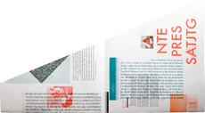 Antepress at JTG 2010 | Hato Press