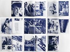 Marc Roig Blesa — werker magazine