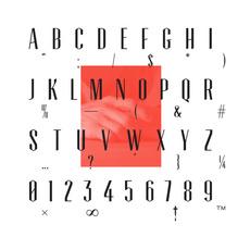 Lost Type Co-op | Tommaso
