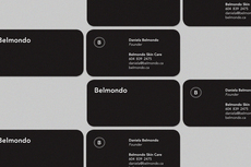 Belmondo on the Behance Network