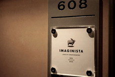Imaginista Branding Inc.