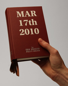 March 17th 2010