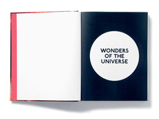 Wonders of the Universe « Studio8 Design