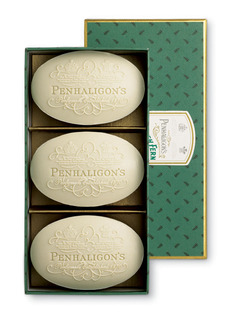 Penhaligon's - TheDieline.com - Package Design Blog