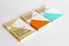 Atelier Carvalho Bernau: Octavo book collection — NEW