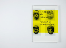 Atelier Carvalho Bernau: The Mask as Intermediary