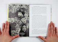Atelier Carvalho Bernau: The Mask as Intermediary