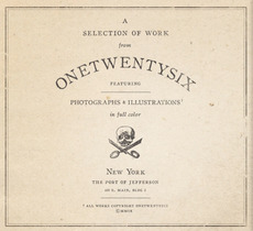 ONETWENTYSIX « THEE BLOG