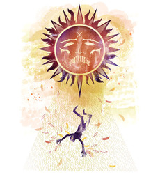 Tragedies : Icarus Rollins Band Meltdown ? W$YK