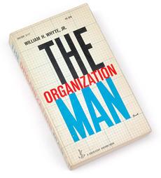 The Organization Man, 1957 : Book Worship