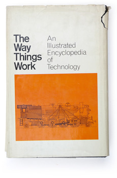 The Way Things Work, 1967 & 1971 : Book Worship