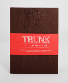 Trunk: Volume One: Hair - FPO: For Print Only