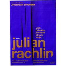 Rejane Dal Bello - Adam Sinfonietta Posters