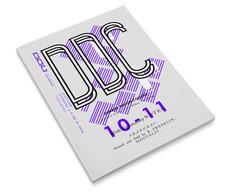 Rejane Dal Bello - Dumbar Design College (DDC) - Visual Identity