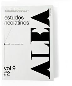 Rejane Dal Bello - Alea Magazine - Book series cover
