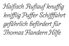 Friedrich Grögel : Type and Media 2010