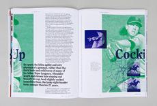 Spin — Print Magazine