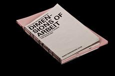 Dimensions of Arbeit : Fabian Jochen Kanzler & Steve Michaelis