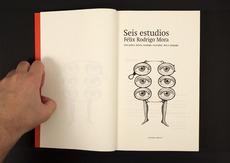Seis Estudios. | Nano Torres